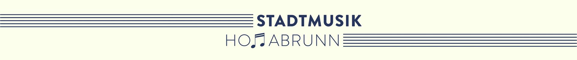 Stadtmusik Hollabrunn Logo