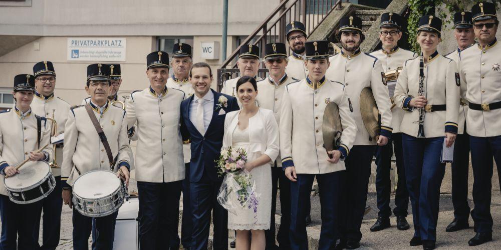 Hochzeit Klinger
