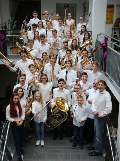 Jugendblasorchester der Stadtmusik Hollabrunn (JBO)