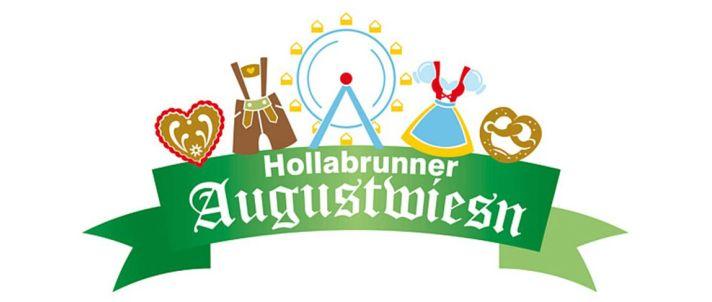 Eröffnung Hollabrunner Augustwies'n
