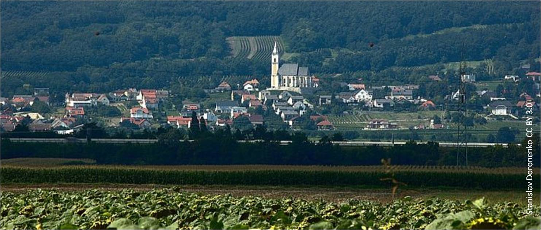 Konzertausflug St. Georgen / Burgenland